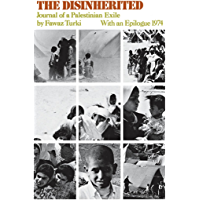 The Disinherited: Journal of a Palestinian Exile (Mr Modern Reader PB-248) (English Edition)