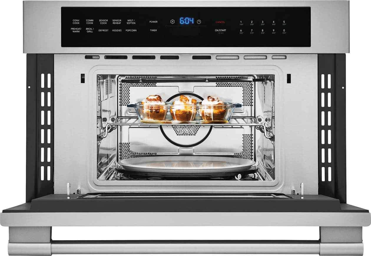 Amazon.com: Frigidaire FPMO3077TF - horno de microondas ...