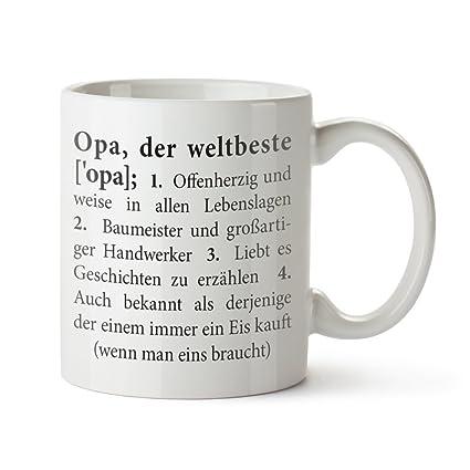 Juego de 2tazascon definición en alemán de abuela