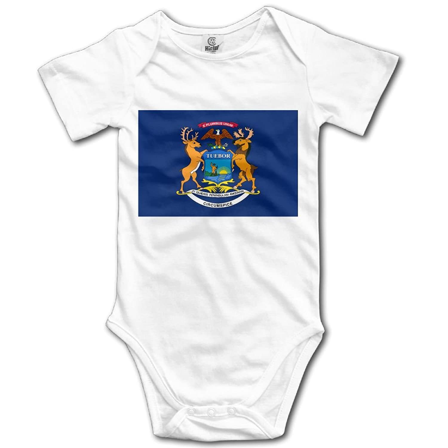 University Of Michigan Baby Clothes