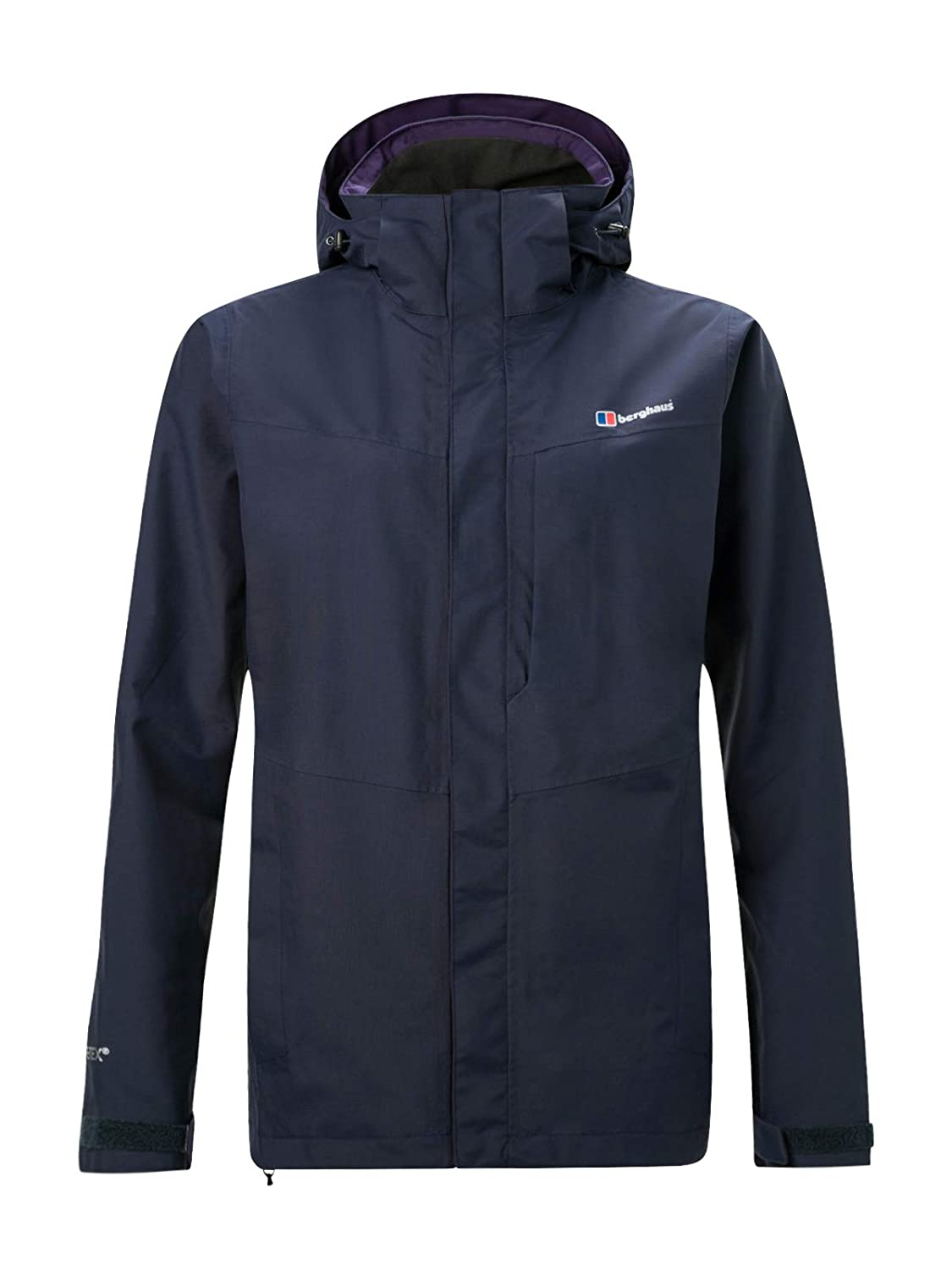 berghaus Hillwalker Interactive Gore Tex Waterproof Shell ...