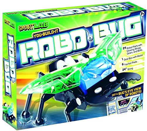 Bug Lab - 6