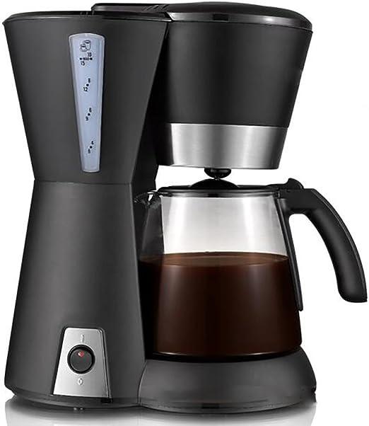 Máquina de café cafetera automática americana reloj de arena: Amazon.es: Hogar