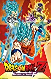 "Trends International Dragon Ball Z Resurrection F Group Wall Poster 22.375"" by 34"""