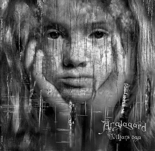 Aenglagard: Viljans Öga (Limited Edition) (Audio CD)