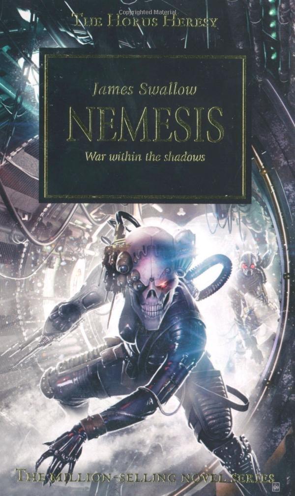 Download Nemesis (The Horus Heresy) pdf epub