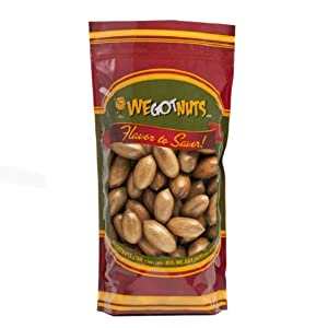 In Shell Premium Pecans - We Got Nuts (2 LBS.)