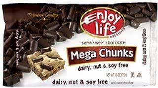 product image for Enjoy Life Mega Chocolate Chunk Baking (12x10 OZ)