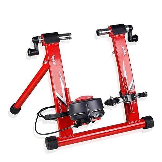 Bicicleta Turbo Trainer Plataforma de entrenamiento de carretera ...