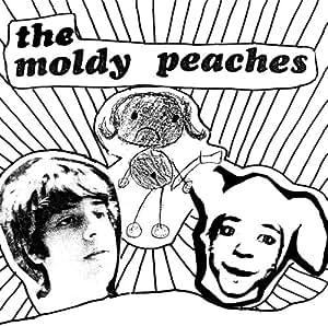 Moldy Peaches