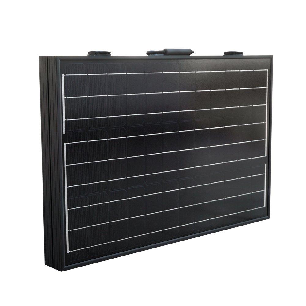 Heimwerker Universal 14w Doppelt Usb-anschluss Gefaltet Einkristallin Sonnenkollektor Sonne