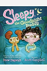 Sleepy, the Goodnight Buddy Hardcover