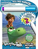 Bendon The Good Dinosaur Magic Ink Activity Book