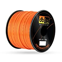 DB Link RW18O500Z Primary Wire (Orange)