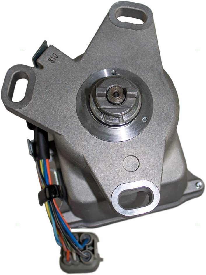 VTEC Ignition Distributor Replacement for Acura Honda 30100-P73-A02 AutoAndArt