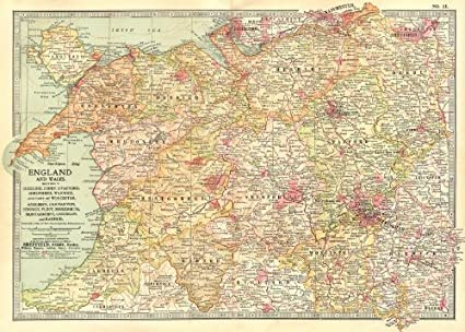 Map Of England Derbyshire.North Wales West Midlands Cheshire Derbyshire Staffordshire Shrops