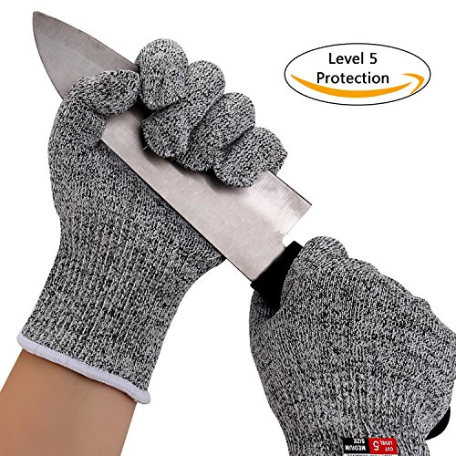 The 5 Best Safety Gloves (for Woodworkers Who Want To Keep All their