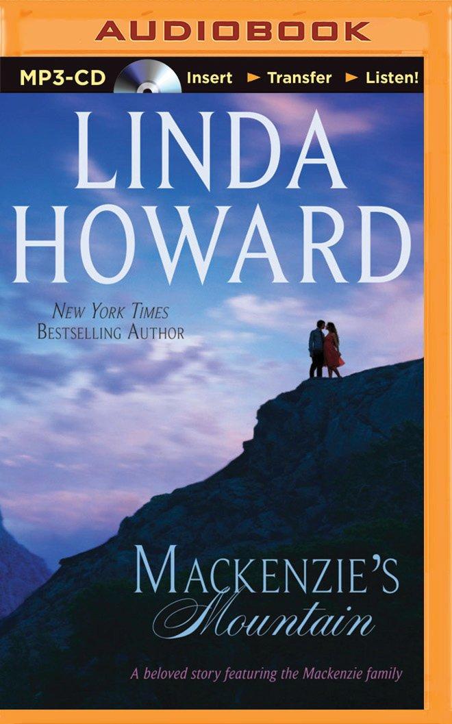 Read Online Mackenzie's Mountain (The Mackenzie Family Series) PDF