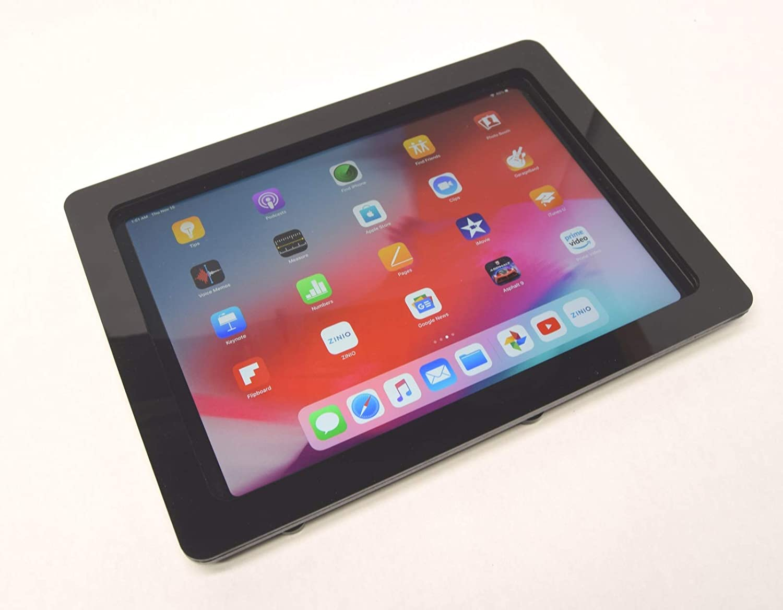 Amazon com: TABcare Security Acrylic Case for iPad Pro 12 9