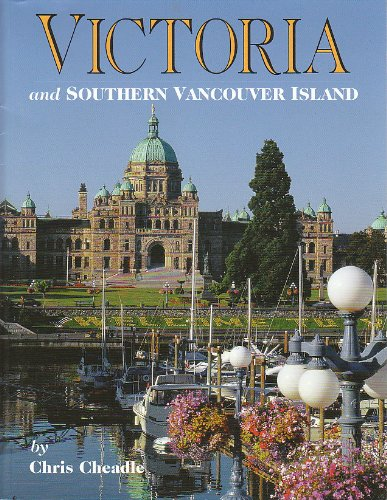 Victoria & Southern Vancouver Island