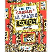 Où est Charlie ? - La grande expo !