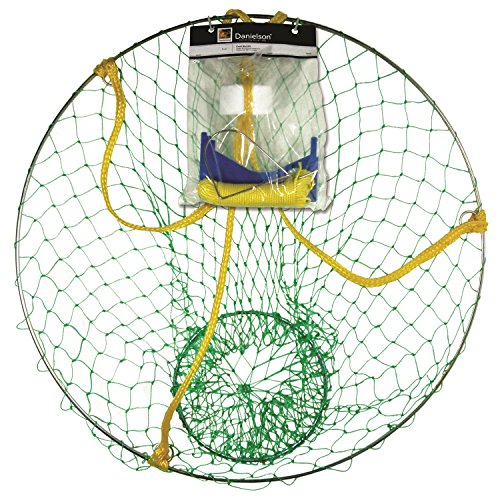 Crab Gauge (Danielson Crab Net Kit)