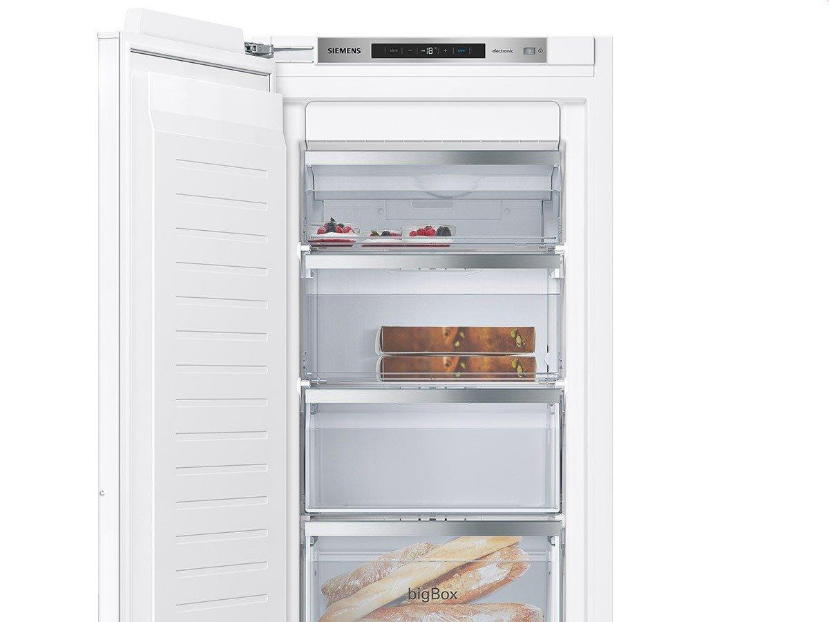 Siemens Kühlschrank Datenblatt : Siemens gi nac iq gefrierschränke einbau no frost a