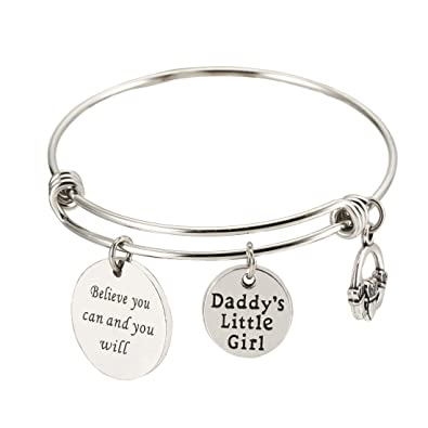 little gifts girl personalized pin custom bracelet baby