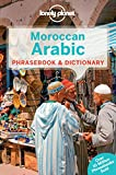 Lonely Planet Moroccan Arabic Phrasebook & Dictionary