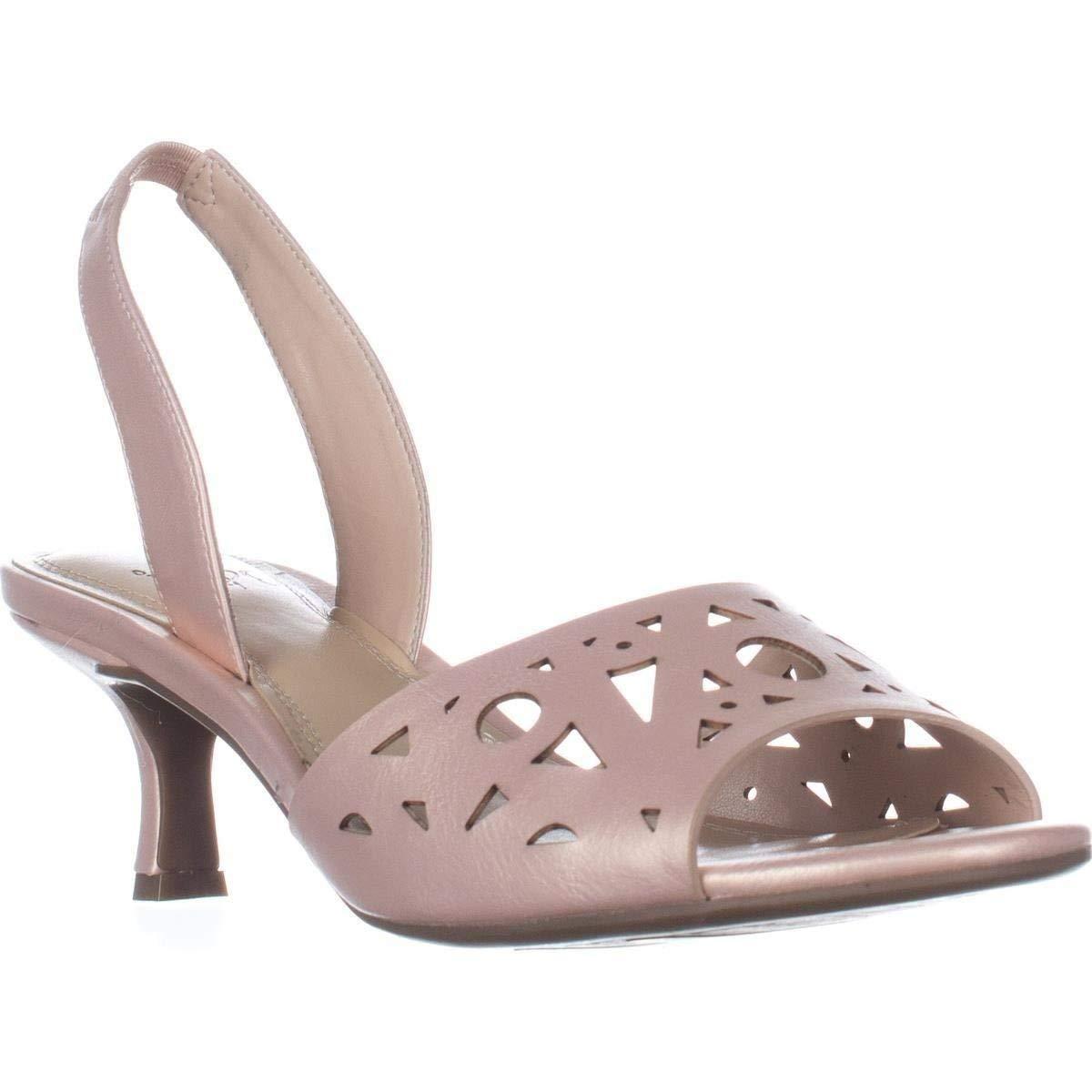 901bcd9d99b Amazon.com | Impo Womens Elol Open Toe Casual Slingback Sandals ...