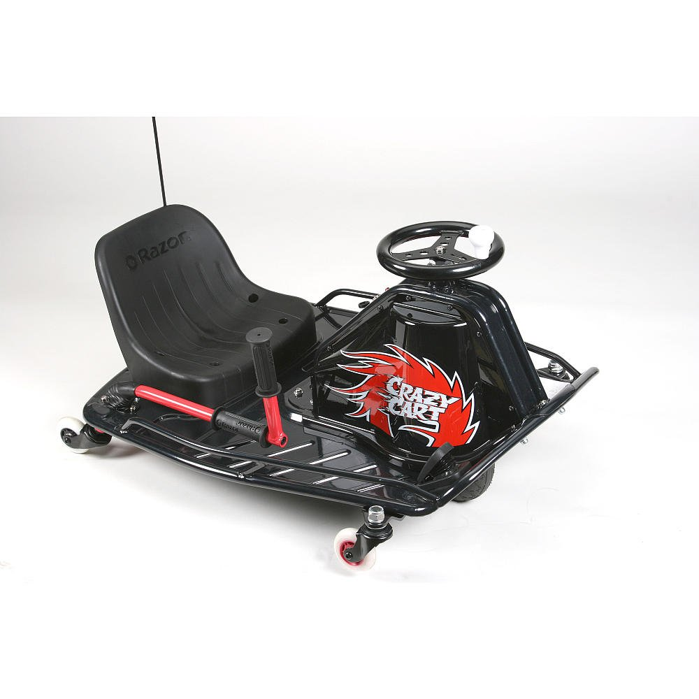 Razor Drifting Crazy Cart Black Friday Deal 2019
