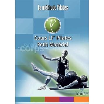 DVD curso Pilates pequeño Materiel: Amazon.es: Deportes y ...