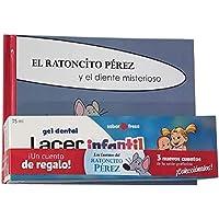 LACER - LACER GEL DENTAL INFANTIL 50ML