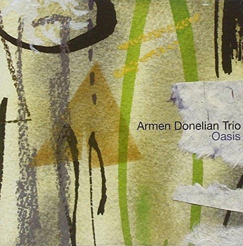 Oasis by Armen Donelian (2008-05-06)
