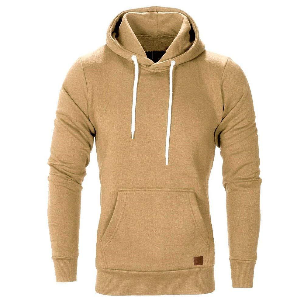 CHENGZI Herbst Winter Farbe Hoody Männlichen Großen Warme Fleece Mantel Männer Pullover Mit Kapuze Sweat Shirts