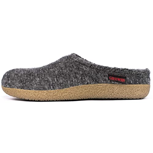 7dc585fdaf08 Giesswein Veitsch Unisex Slipper  Amazon.co.uk  Shoes   Bags