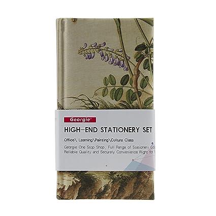 Georgie ®-Cuaderno de notas, diseño de cuaderno diario de ...