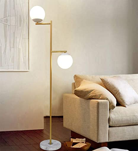 KAPR IKEA Piso a Techo lámpara Dormitorio Sala de Estar Piso ...