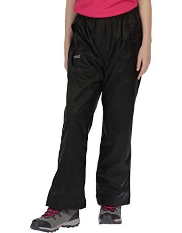 0abe159b4d7 Regatta Kid's Pack It Over Trousers