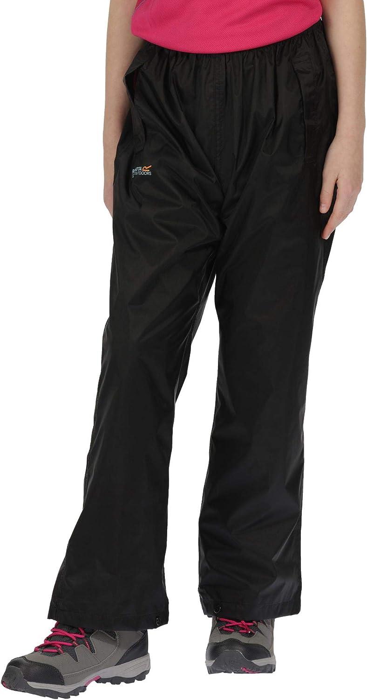 Regatta Kids Pack It Over Trousers