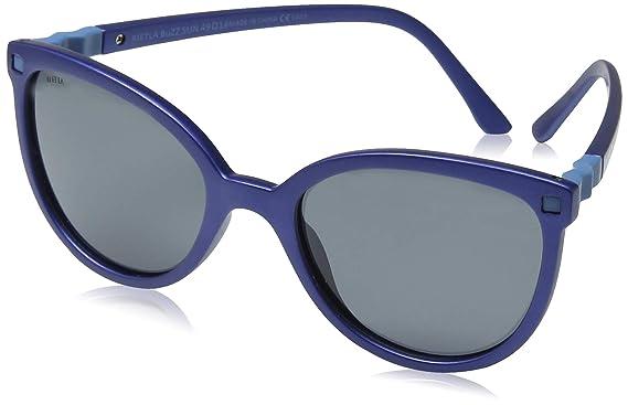 Ki ET LA La Butterfly T6 Gafas de Sol, Azul, 5 Unisex bebé ...