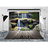 LB 8x8ft Nature theme Poly Fabric Photo Backdrops Customized Studio Background Studio Props M-11