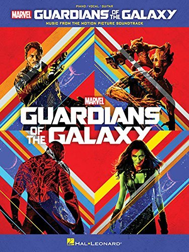 Guardians of the Galaxy Songbook: Music from the Motion Picture Soundtrack