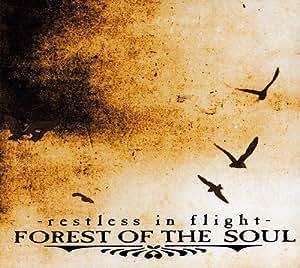 Restless in Flight