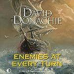 Enemies at Every Turn: John Pearce, Book 8 | David Donachie