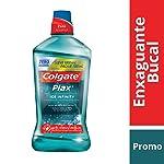 Enxaguante Bucal Colgate Plax Ice Infinity 1000ml Promo Grátis 300ml