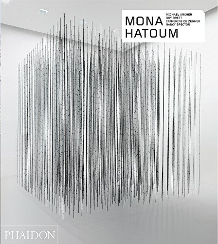 Mona Hatoum (Contemporary Artists)