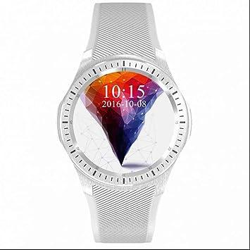 Reloj inteligente estilo deportivo función de alarma, Vita impermeable, Sport al aire libre SmartWatch
