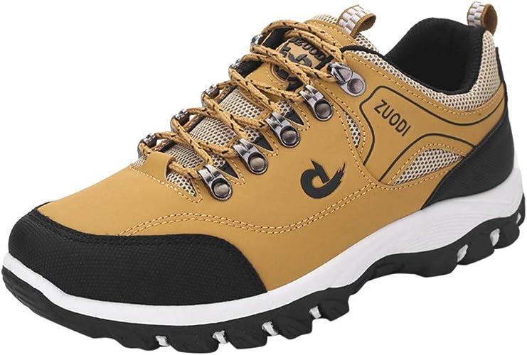 bloatboy Chaussure de Securit/é Homme Femme Legere,Baskets Chaussures Homme Femme Outdoor Running Gym Fitness Sport Sneakers Chaussure de Travail Bottes de S/écurit/é,Respirante