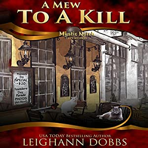 A Mew to a Kill Audiobook